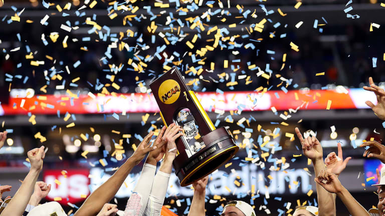 Which Teams Could Win Their First National Title in the Next Decade?