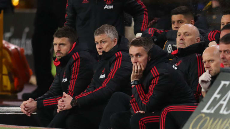 Manchester United Coaching Staff: Profiling the Key Men in Ole Gunnar Solskjaer's Team