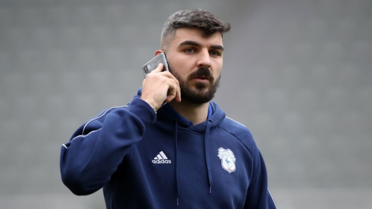 Callum Paterson Out for the Season as Cardiff's Injury Crisis Worsens Ahead of Crucial Week