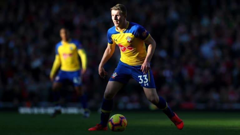 Aston Villa Win Battle to Sign Matt Targett From Southampton After Agreeing £15m Fee
