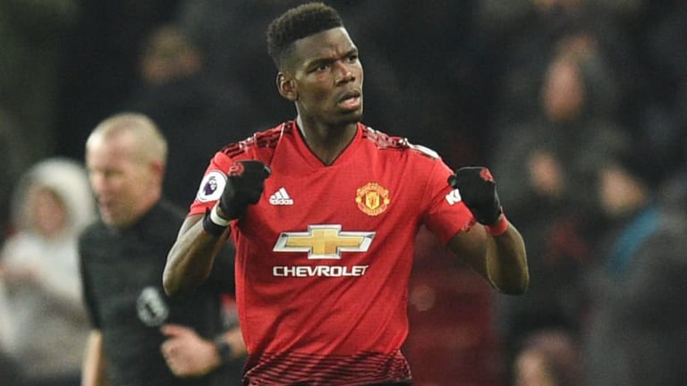 Real Madrid 'Not Contemplating' Paul Pogba Transfer Despite Zinedine Zidane's Admiration