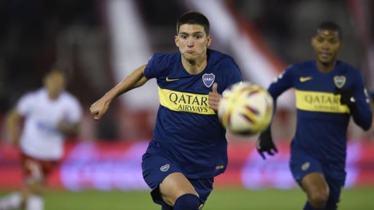 Borussia Dortmund Deal for Boca Juniors Defender Leonardo Balerdi 'Nearing Completion'