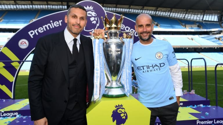 City Football Group: Which Clubs Around the World Are Now Owned by Manchester City?