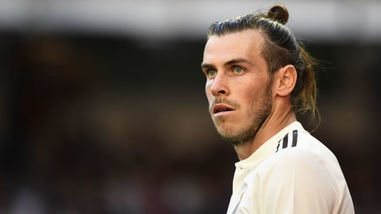 Gareth Bale Surprisingly Reveals He Idolised Two Arsenal Stars Growing Up