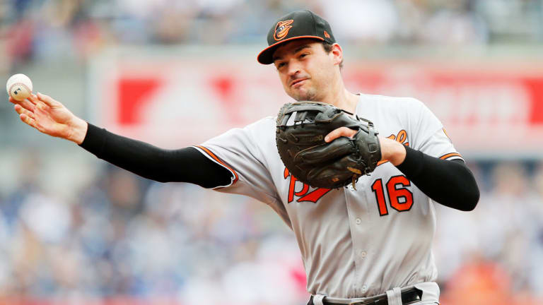 There Just Aren't Many Reasons to Watch the Hapless Baltimore Orioles