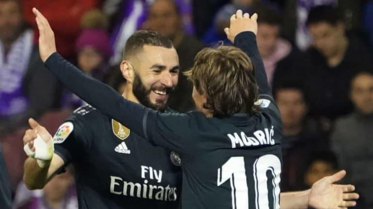 Lo bueno, lo malo y lo feo de la victoria del Real Madrid en Valladolid