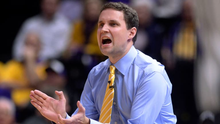 LSU, Will Wade Amend Contract as Part of Reinstatement