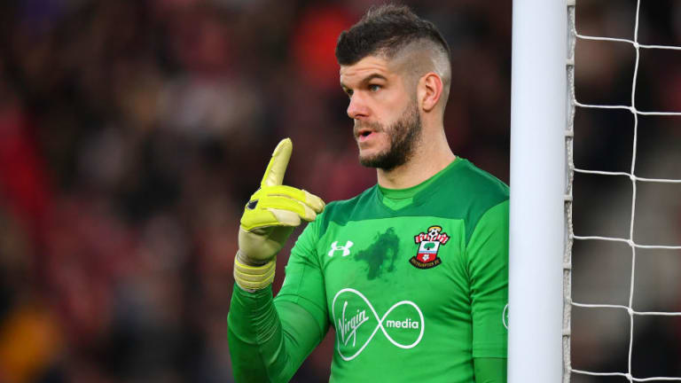 Fraser Forster's Southampton Future in Doubt After Hasenhuttl Delivers Grim Update on Prospects