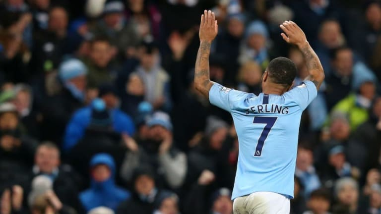 The Stats That Prove Just How Crucial Raheem Sterling Is to Manchester City's Title Run