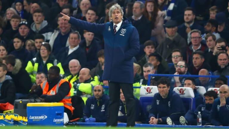 Manuel Pellegrini Reflects on Positive Second Half Performance After Latest West Ham Defeat