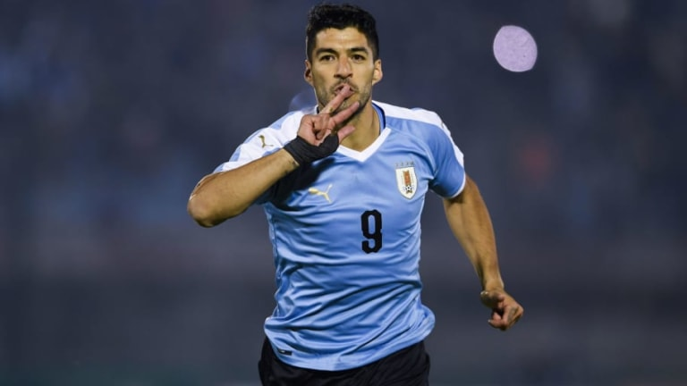 Copa América Preview - Uruguay: Strengths, Weaknesses, Manager, Form, Opponents & More