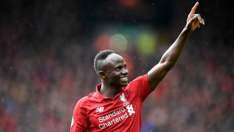 The Reasons Why Zinedine Zidane Has 'Made a Request' to Real Madrid to Sign Sadio Mane