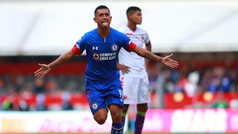 Veracruz vs Cruz Azul | Horario, transmisión de TV y posibles alineaciones