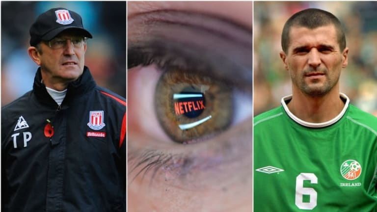 8 Football Documentary Series the World Absolutely Needs to See