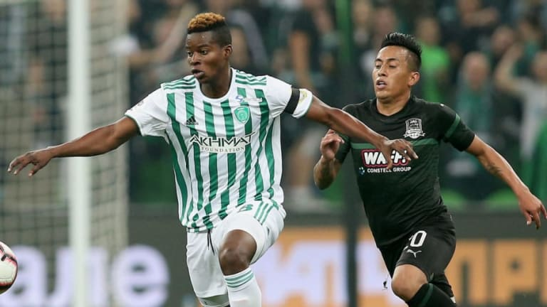 Liverpool Eye on Sporting CP Midfielder After Impressive Pre-Season Display Against the Reds