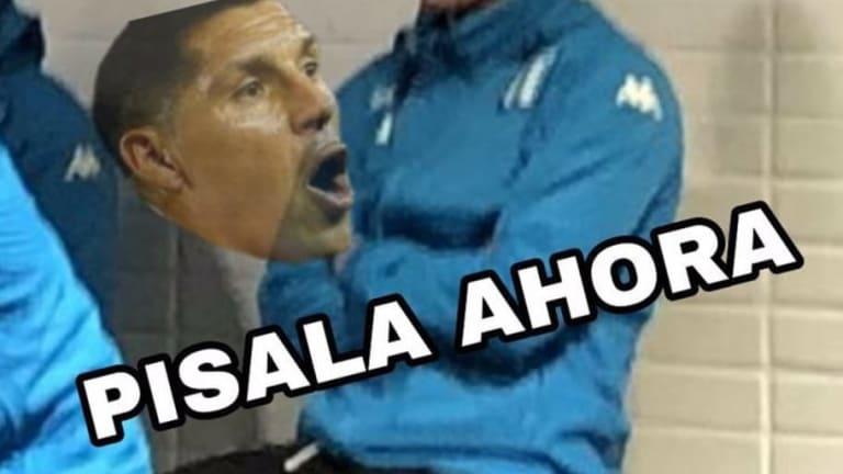 Ricardo Centurión dijo que es el mejor 10 de Argentina y los memes no tardaron en aparecer