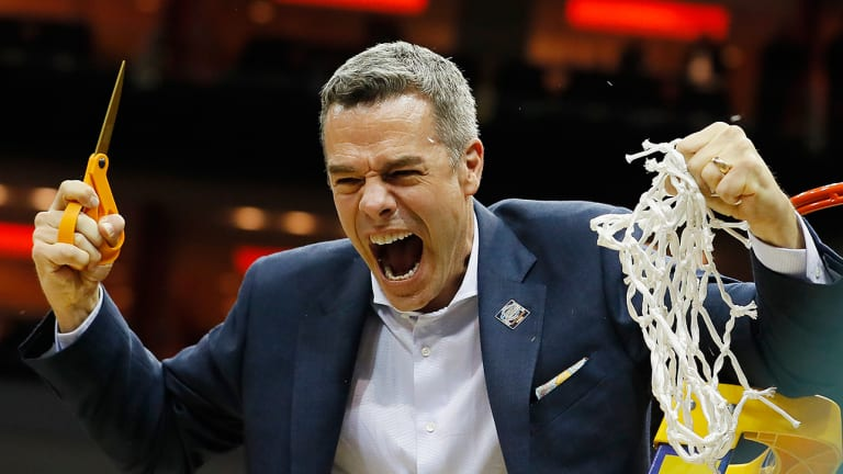 Final Four Runs by Texas Tech and Virginia Symbolize What March Madness Is All About