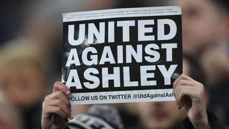 Newcastle: 10 Managerial Candidates Mike Ashley (Probably) Considered Before Steve Bruce