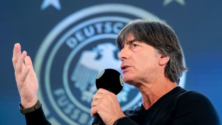 Joachim Löw reveló que no volverá a convocar a tres históricos jugadores