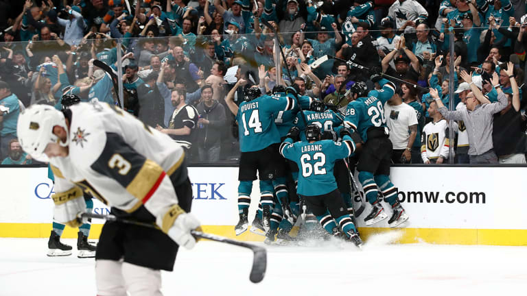 Triumph or Torture: The Drama of a Stanley Cup Playoffs Game 7 Is Unmatched