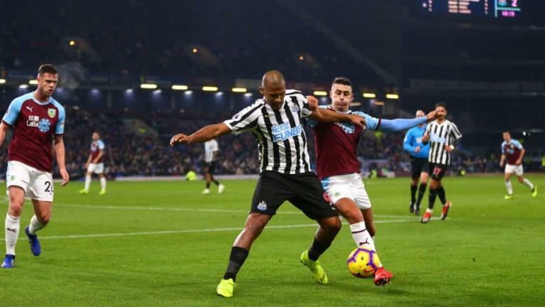 Newcastle United vs Burnley: Where to Watch, Live Stream, Kick Off Time & Team News