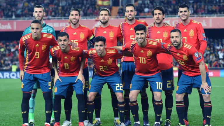 ¿Quién debería ser titular en la selección española a partir de ahora?