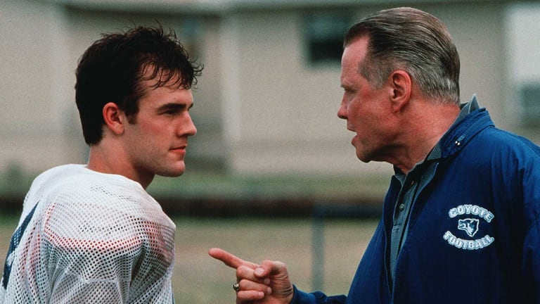 Is Jonathan Moxon from 'Varsity Blues' the Greatest Cinematic Hero of the 1990s?