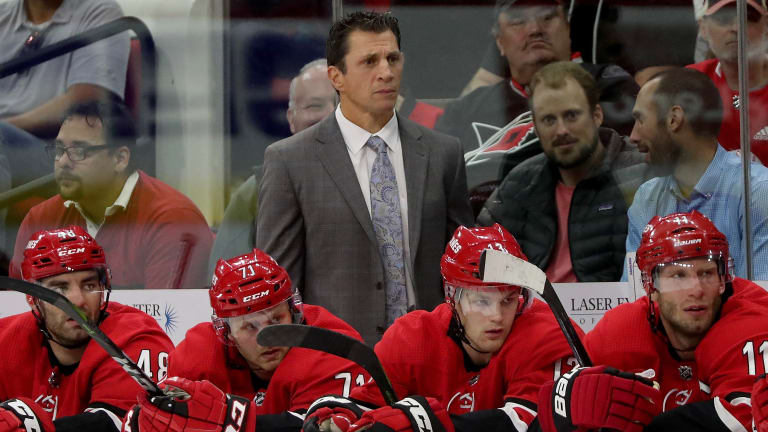 Summer Coaching Changes Paying Major Dividends Across NHL