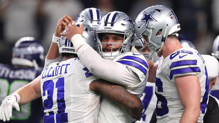Why 2018's Power Teams Are Sitting Out 2019 Free Agency
