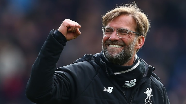 Jurgen Klopp Named German Manager of the Year as Marco Reus Takes Player Award