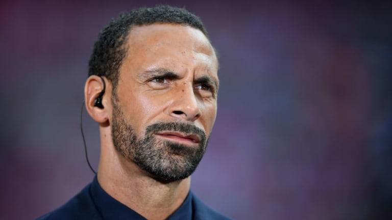 Rio Ferdinand revela sus favoritos para ganar la Champions League