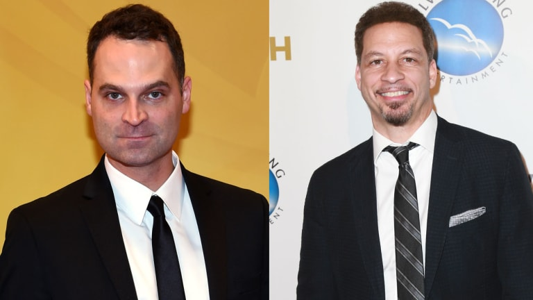 Traina Thoughts: Jay Onrait Unleashes on Chris Broussard and Hot Take Shows