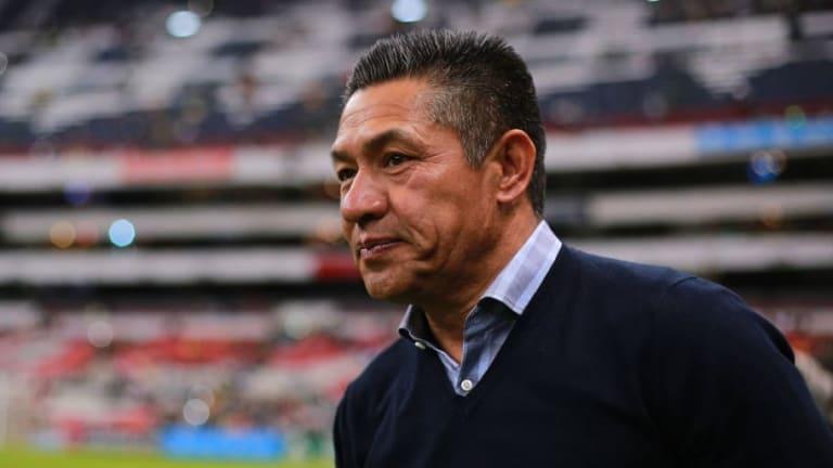 El mensaje de Ignacio Ambriz hacia Miguel Herrera