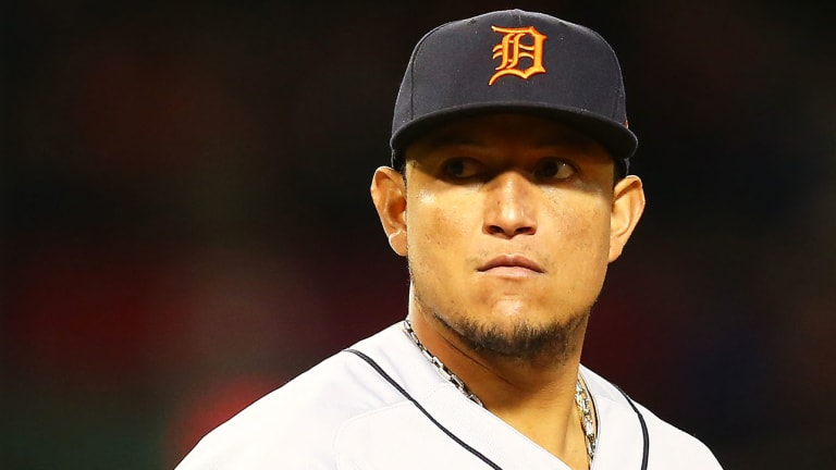 Report: Miguel Cabrera Ordered to Pay Ex-Mistress $20K a Month After Judge Ruling