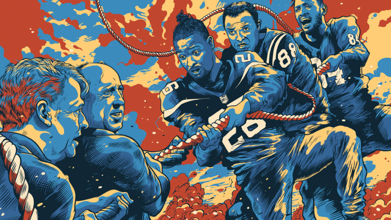 Fate of the Union: What the NFLPA Can Learn From the Fight of '77