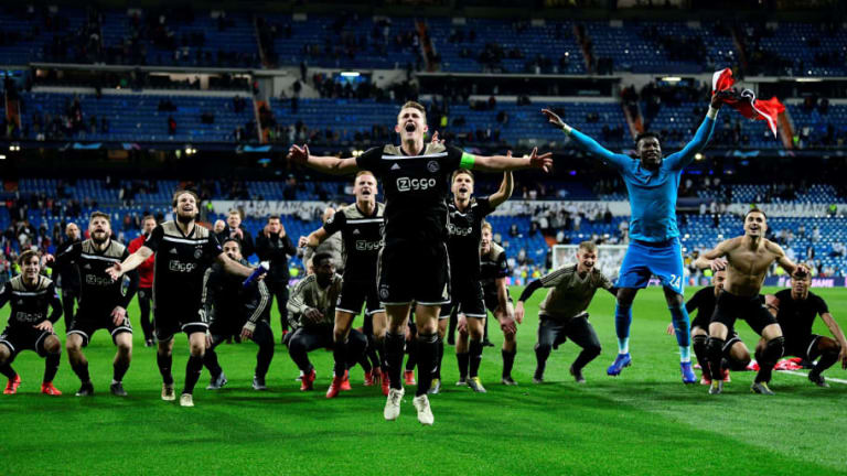 7 of the Biggest Upsets in Champions League History
