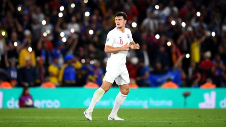 Assessing 7 Candidates Who Could Start Alongside Harry Maguire for England in Defence at Euro 2020