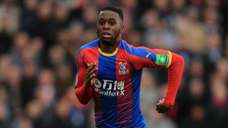 Aaron Wan-Bissaka 'Asks to Leave' Crystal Palace as Man Utd Ready Improved Offer