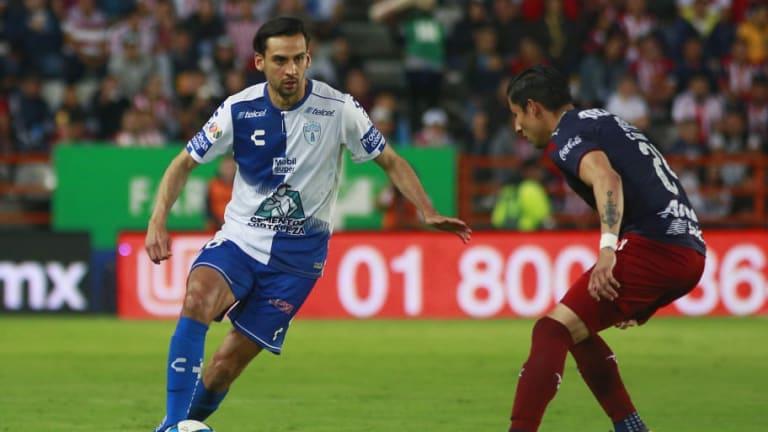 Lo bueno, lo malo y lo feo que se vio en el partido entre Pachuca y Chivas