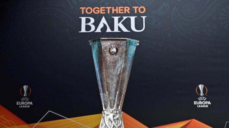 Europa League  Listos los octavos de final
