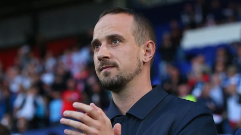 Former England Women Manager Mark Sampson Receives Payout Following Controversial Sacking