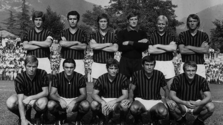Nereo Rocco: The Milan Legend's All-Time Best XI