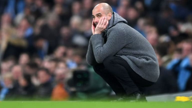 Paul Ince Claims Liverpool Have 'Silenced the Critics' & Thinks Man City Are Starting to Panic