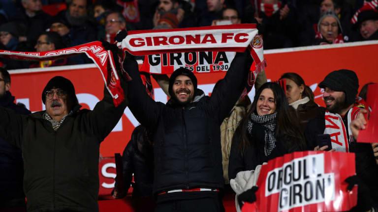 Girona-Deportivo Alavés   Alineaciones confirmadas