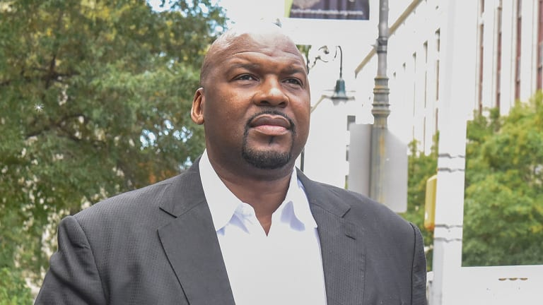 Ex-Auburn Assistant Chuck Person Avoids Prison in Corruption Scandal