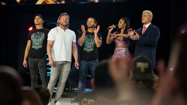 The Five Biggest Questions Ahead of AEW 'All Out'