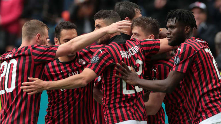 Milan vs Benfica Preview: Where to Watch, Live Stream, Kick Off Time & Team News