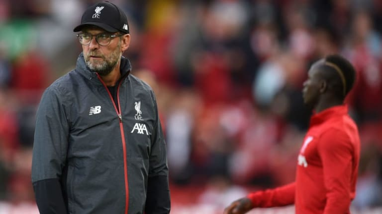 Jurgen Klopp Admits He Could Retire Within 3 Years After Winning Manager of the Year Award