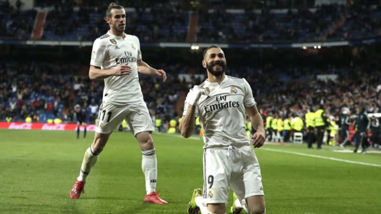 Real Madrid 3-2 Huesca: Report, Ratings & Reaction as Late Benzema Strike Saves Los Blancos