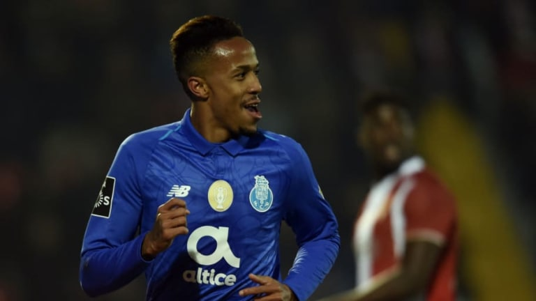 Éder Militão Set to Leave Porto as Real Madrid Prepare to Meet Brazilian's Release Clause